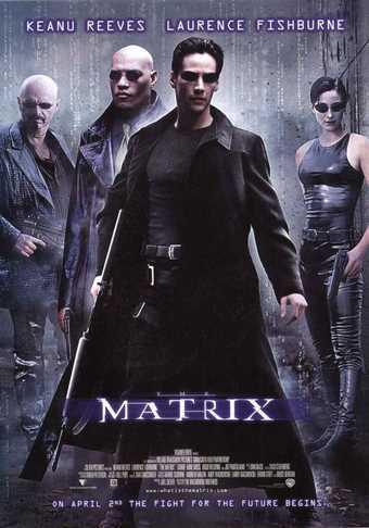 Matrix (HDrip) Torrent