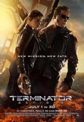 Terminator 5 Genesis por torrent