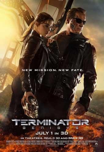 Terminator 5 Genesis