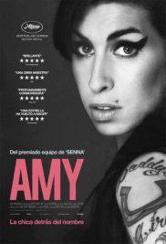 Amy La chica detrás del nombre (HDrip)