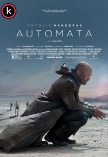 Automata (HDrip) Torrent