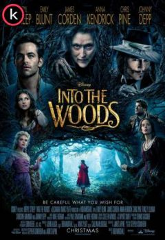 Into the Woods (HDrip)