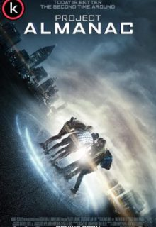 Project Almanac (HDrip)