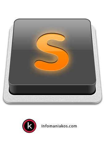 Sublime Text 3 con serial