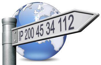 Poner una IP interna fija a nuestro PC