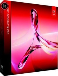 Adobe Acrobat DC PRO 2018 (medicina)