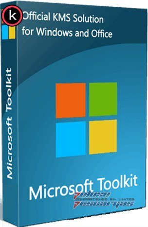 Microsoft Toolkit Activador office