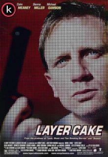 Layer Cake Crimen organizado (DVDrip)