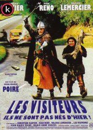 Los visitantes por torrent