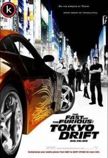 A todo gas 3 Tokyo Race