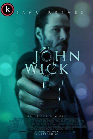 John Wick Otro día para matar