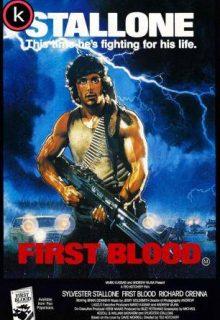 Acorralado Rambo