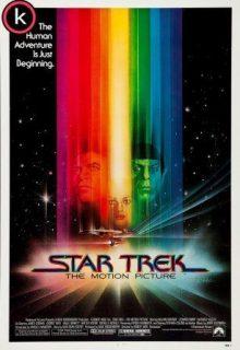 Star Trek 1 la película