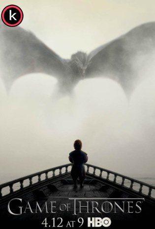 Juego de tronos temporada 5 completa