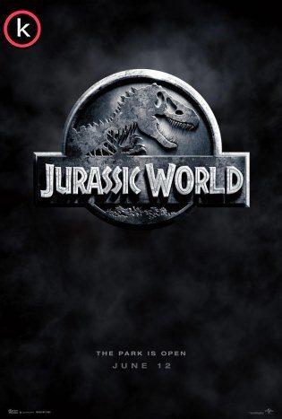 Jurassic World (HDrip)