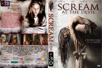 Scream at the devil 3D