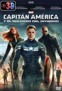 Capitan America 2-El soldado de invierno-3D
