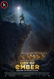 City of Ember En busca de la luz