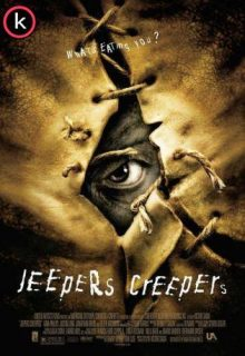 Jeepers Creepers 1 y 2