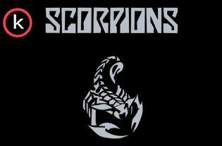 Scorpions Born To Touch Your Feelings