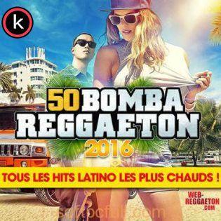 50 Bomba Reggaeton