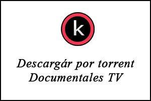 Descargár documentales TV por torrent