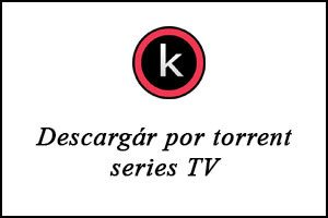Descargár series por torrent