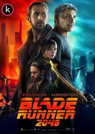 Blade Runner 2049 (HDrip)