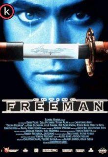 Crying Freeman Los paraísos perdidos