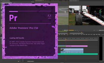 Adobe Premiere Pro CS6 (Español)