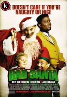 Bad Santa (DVDrip)