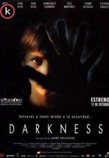 Darkness (DVDrip)