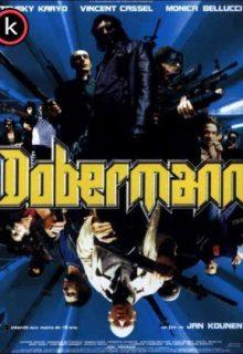 Dobermann (DVDrip)