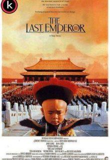 El ultimo emperador (DVDrip)