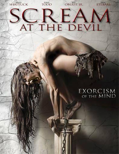 Scream at de Evil (HDrip)