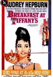 Desayuno con diamantes (DVDrip)