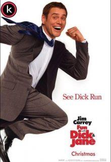 Dick y Jane ladrones de risa (DVDrip)