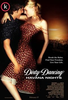 Dirty Dancing 2 (DVDrip)