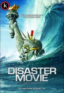 Disaster Movie (DVDrip)