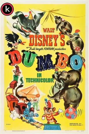 Dumbo (DVDrip)