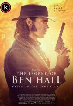 La leyenda de Ben Hall (HDrip)