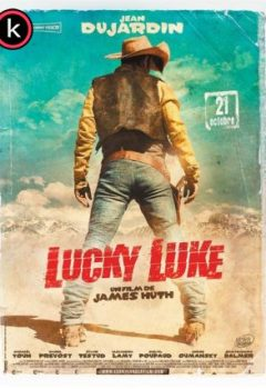 Lucky Luke (HDrip)