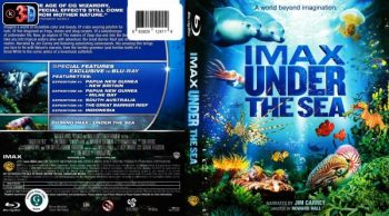 Under the sea (3D)
