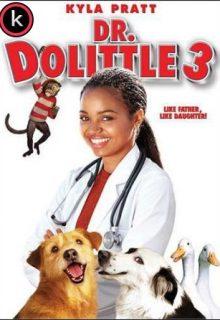 Doctor Dolittle 3 (DVDrip)
