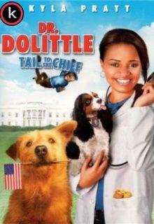 Doctor Dolittle 4 (DVDrip)