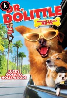 Doctor Dolittle 5 (DVDrip)