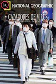 Cazadores de virus (DVDrip)