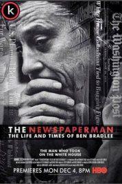 The Newspaperman (HDTV)-(VOSE)