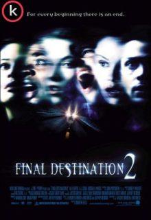 Destino final 2 (DVDrip)