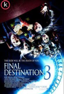 Destino Final 3 (HDrip)